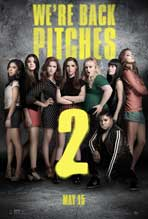 """Pitch Perfect 2"" Movie Poster"