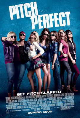 Pitch Perfect - 27 x 40 Movie Poster - Style A