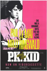 P.K. and the Kid - 23 x 35 Movie Poster - Style A