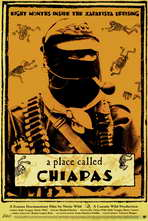 Place Called Chiapas - 11 x 17 Movie Poster - Style A