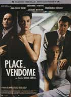 Place Vendome - 11 x 17 Movie Poster - French Style A
