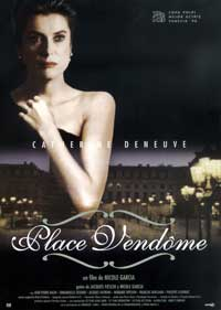 Place Vendome - 11 x 17 Movie Poster - Spanish Style A