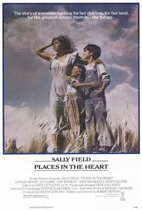 Places in the Heart - 27 x 40 Movie Poster - Style A