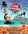 Plagues and Pleasures on the Salton Sea - 11 x 17 Movie Poster - Style A