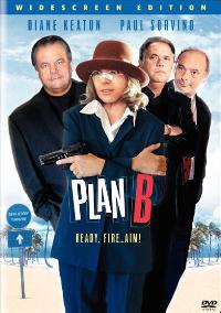 Plan B - 27 x 40 Movie Poster - Style A