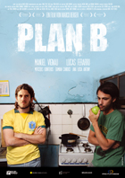 Plan B - 11 x 17 Movie Poster - German Style A