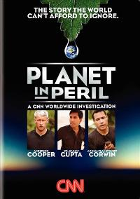 Planet in Peril - 27 x 40 Movie Poster - Style A