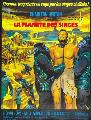 Planet of the Apes - 43 x 62 Movie Poster - French Style A