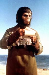 Planet of the Apes - 8 x 10 Color Photo #4