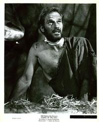 Planet of the Apes - 8 x 10 B&W Photo #1