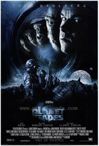 Planet of the Apes - 27 x 40 Movie Poster