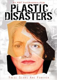 Plastic Disasters (TV) - 11 x 17 Movie Poster - Style A
