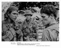 Platoon - 8 x 10 B&W Photo #7