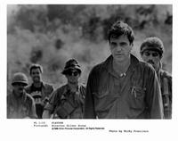 Platoon - 8 x 10 B&W Photo #8