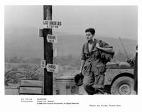 Platoon - 8 x 10 B&W Photo #9