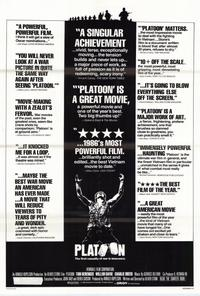 Platoon - 27 x 40 Movie Poster - Style C