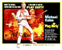 Play Dirty - 30 x 40 Movie Poster UK - Style A