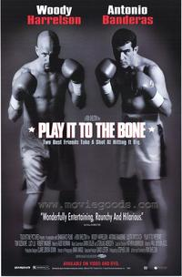 Play It to the Bone - 11 x 17 Movie Poster - Style A