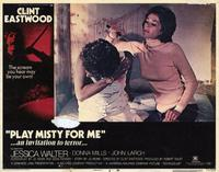 Play Misty for Me - 11 x 14 Movie Poster - Style B