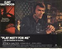 Play Misty for Me - 11 x 14 Movie Poster - Style H