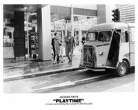 Playtime - 8 x 10 B&W Photo #8