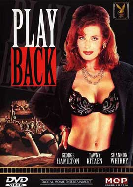 Playback - 27 x 40 Movie Poster - Style B
