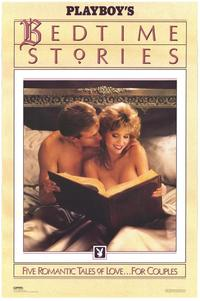 Playboy: Bedtime Stories - 11 x 17 Movie Poster - Style A