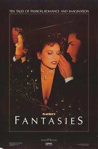 Playboy: Fantasies - 11 x 17 Movie Poster - Style A