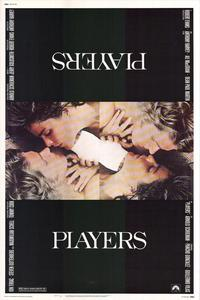 Players - 27 x 40 Movie Poster - Style A