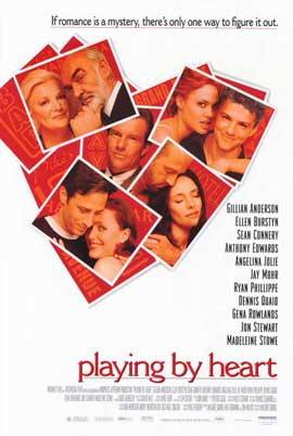 Playing by Heart - 11 x 17 Movie Poster - Style A