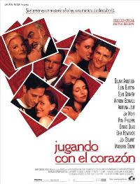 Playing by Heart - 27 x 40 Movie Poster - Spanish Style A