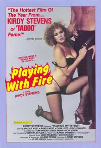 Playing With Fire - 11 x 17 Movie Poster - Style A