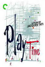Playtime - 27 x 40 Movie Poster - Style B