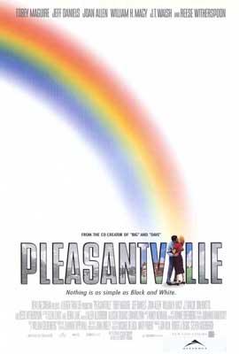 Pleasantville - 27 x 40 Movie Poster - Style B
