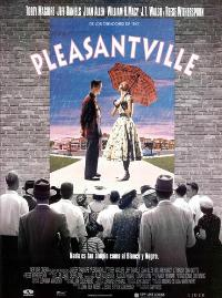 Pleasantville - 11 x 17 Movie Poster - Spanish Style A