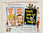 Please Don't Eat the Daisies - 22 x 28 Movie Poster - Half Sheet Style A