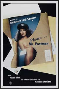 Please... Mr. Postman - 11 x 17 Movie Poster - Style A