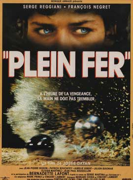 Plein fer - 11 x 17 Movie Poster - French Style A