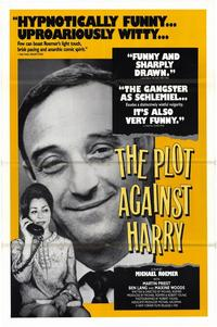 The Plot Against Harry - 11 x 17 Movie Poster - Style A