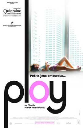 Ploy - 11 x 17 Movie Poster - French Style A