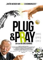 Plug & Pray - 11 x 17 Movie Poster - German Style A