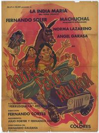 Pobre, pero honrada! - 11 x 17 Movie Poster - Spanish Style A