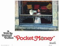 Pocket Money - 11 x 14 Movie Poster - Style B
