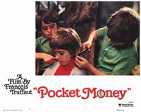 Pocket Money - 11 x 14 Movie Poster - Style C