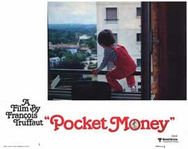 Pocket Money - 11 x 14 Movie Poster - Style E