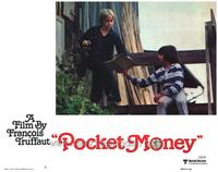 Pocket Money - 11 x 14 Movie Poster - Style F