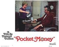 Pocket Money - 11 x 14 Movie Poster - Style G