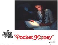 Pocket Money - 11 x 14 Movie Poster - Style H