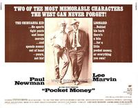 Pocket Money - 11 x 14 Movie Poster - Style A