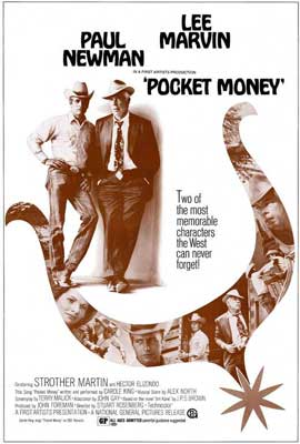 Pocket Money - 27 x 40 Movie Poster - Style B